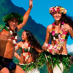 Destino Polinesia Francesa
